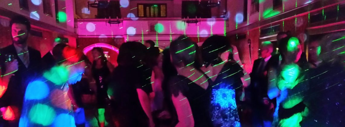 Tony Poole Discos provide professional, experienced DJs and state of the art mobile discos, ambience uplighting, dance floors, backdrops & LOVE letters in Essex, Herts, London and beyond!!
