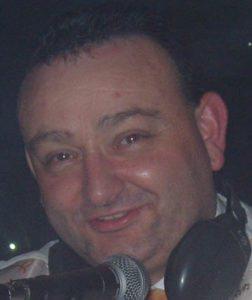 DJ Lance Beadle