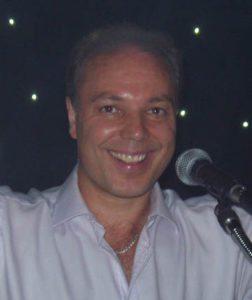 DJ Tony Poole
