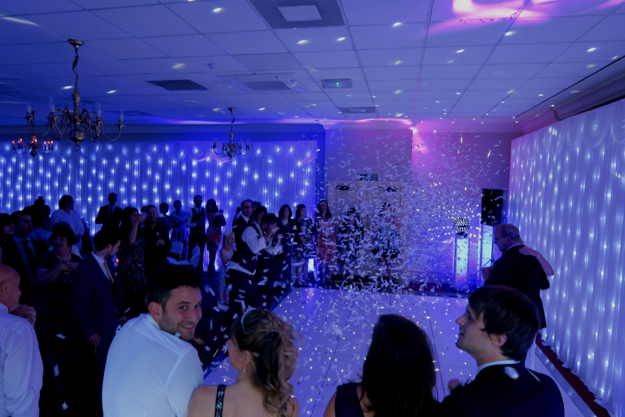 Contact Us For Affordable Dj Hire Prices London