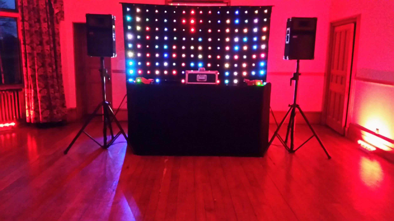 Dance Floor Hire Amp Backdrop Hire Essex London Amp Herts
