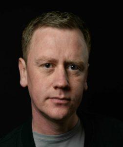 DJ Rory Gleeson