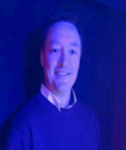 DJ Tony Lynes