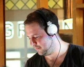 DJ Adam Pearce