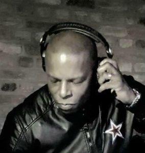 DJ Micky Lewis