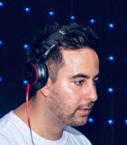 DJ Zack Dad