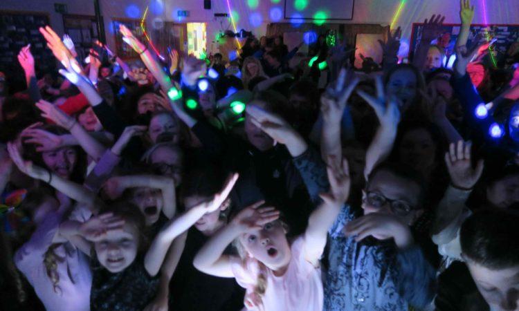 Discos DJ Essex