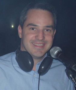 DJ Mark Walker