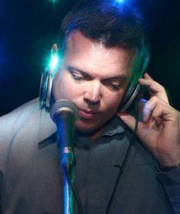 DJ Richard Poole