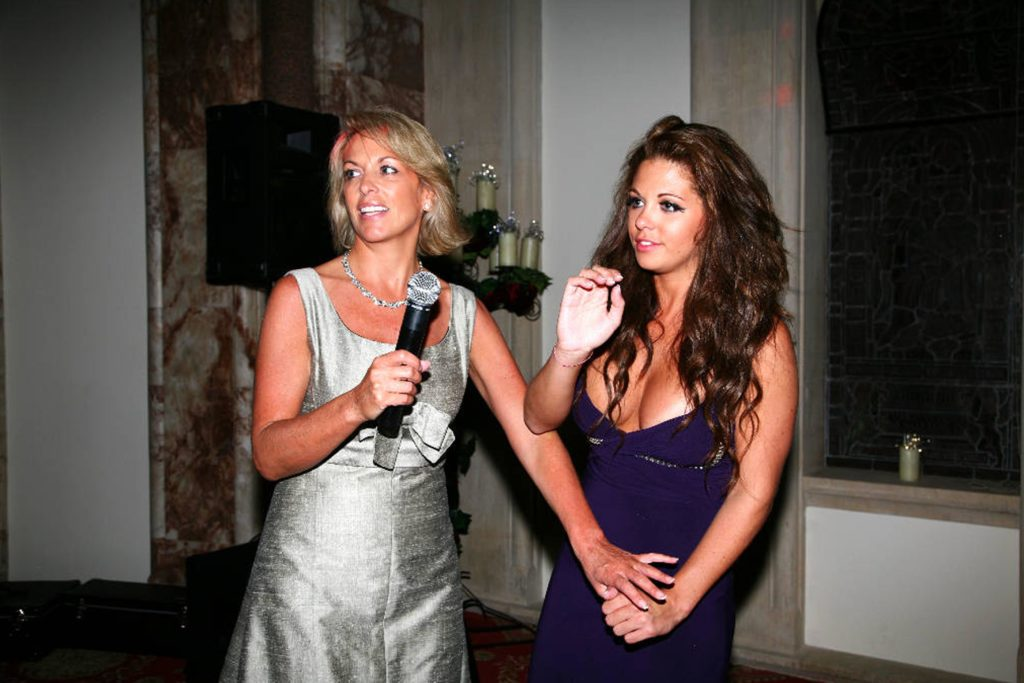 Introducing Sheryl Bianca Gascoigne At Sheryls Book Launch Party