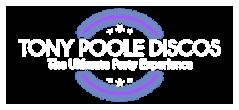 Tony Poole Discos