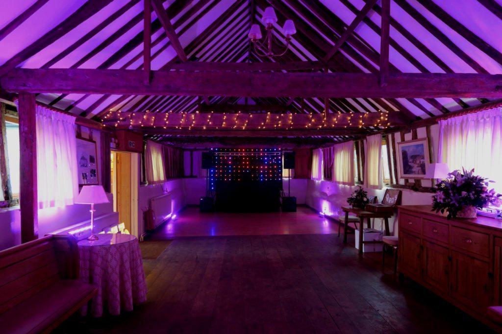 The Reid Rooms, Margaret Roding, Essex