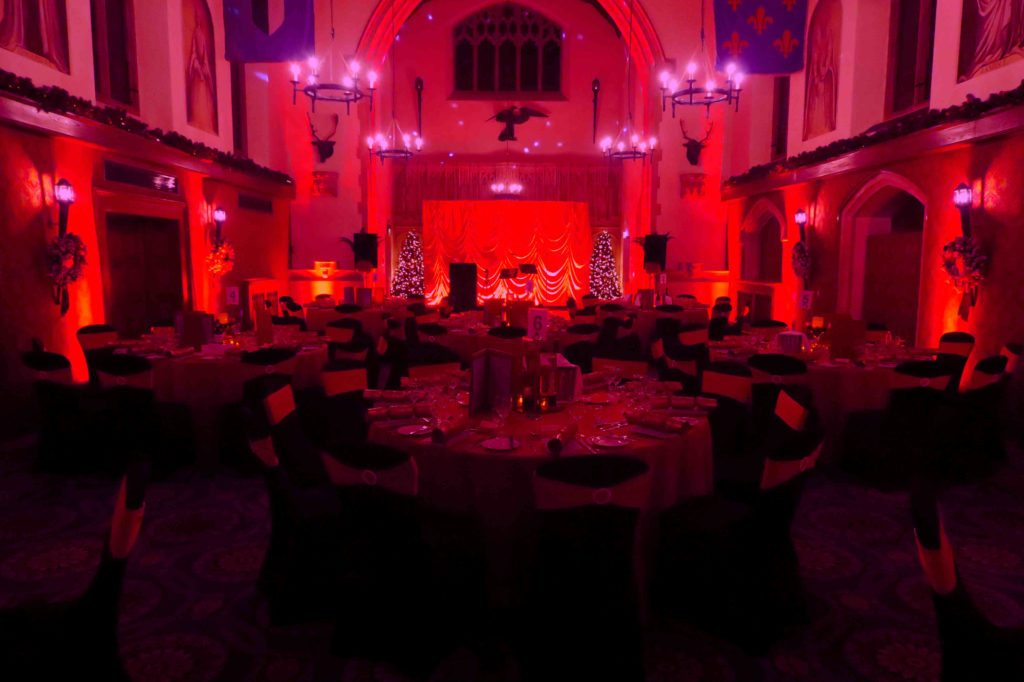 Hanbury Manor, Ware, Herts Wedding Party