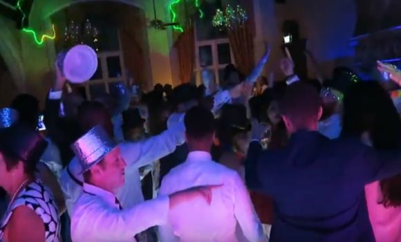 Tony Poole Discos for weddings, birthdays and special events