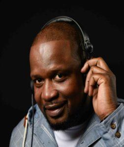 DJ Francis Amara