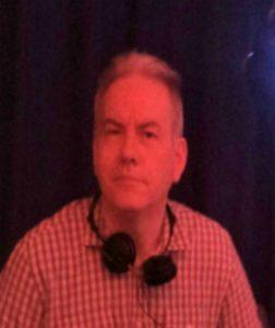 DJ Steve Dean