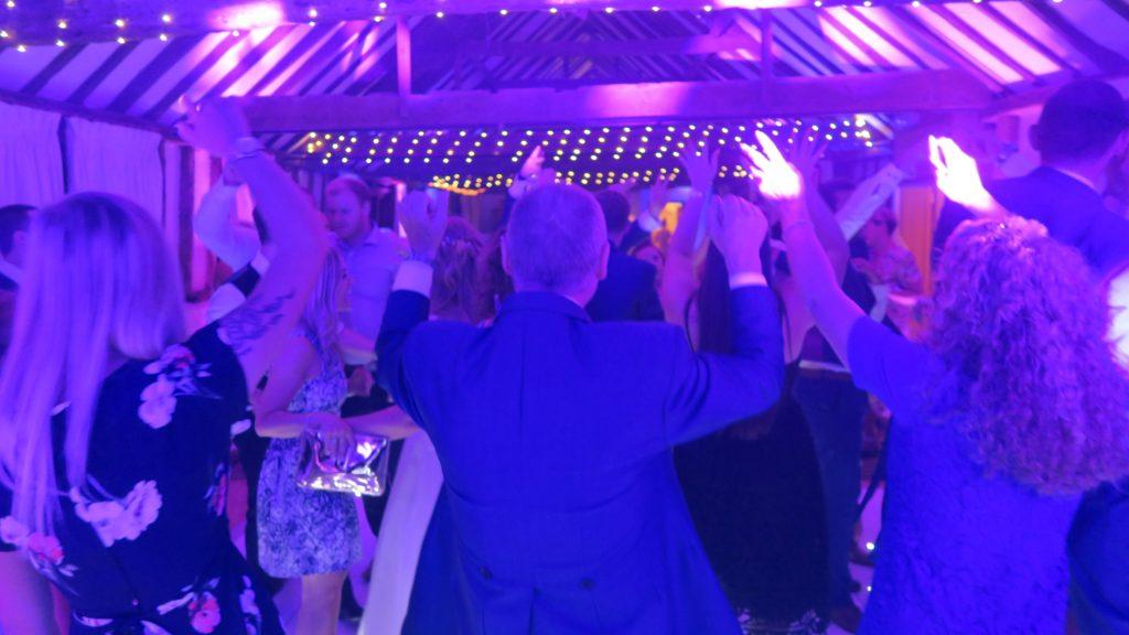 The Reid Rooms Dunmow Wedding