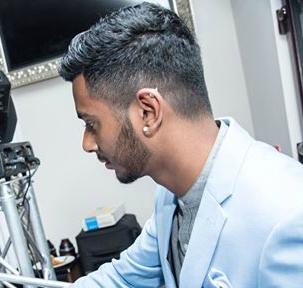 DJ Sith Kumar