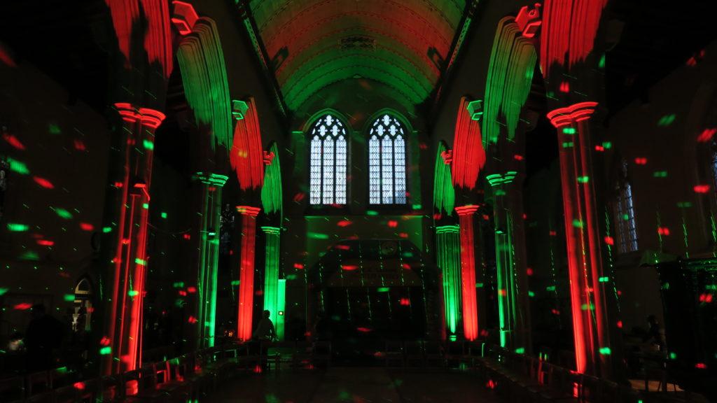 Epping St John Church
